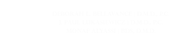 Lukasiewicz & Bellavance